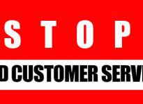 Что раздражает покупателя в современных магазинах