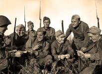 Памяти защитников Отечества